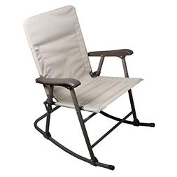 13 rocker folding chair