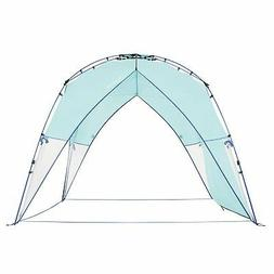 Lightspeed Outdoors Tall Canopy, Beach Shelter, Lightweight
