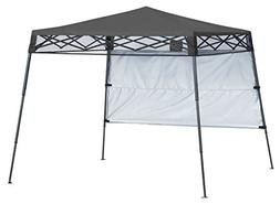 Quik Shade 7' x 7' Go Hybrid Pop-Up Compact and Lightweight