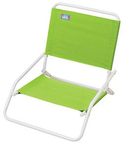 Rio Brands Aloha Sand Chair, Lime