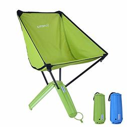 ShopSquare64 AOTU Portable Stable Foldable Nylon Chair Seat
