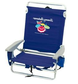 backpack beach chair 5 position insulated cooler