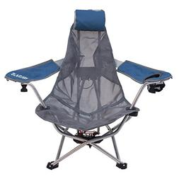 SwimWays Kelsyus Mesh Backpack Outdoor Chair
