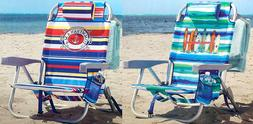 Tommy Bahama Backpack Cooler Beach Chair   ***NEW***