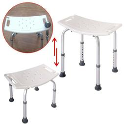 Bath Shower Chair Adjustable Height Medical Beach Bathtub St