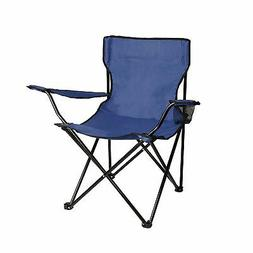 ALEKO BC01 Foldable Camping, Hiking Beach Chair, Outdoor Pic
