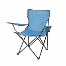 ALEKO BC02 Foldable Camping Hiking Beach Chair Outdoor Picni