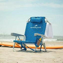 Tommy Bahama Beach Chair 2020 Blue- Blue