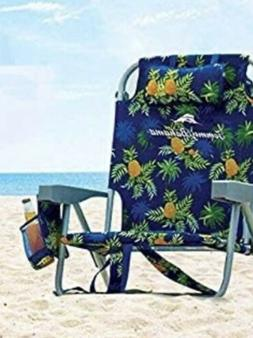Tommy Bahama Beach Chair 2020 Yellow Pineapple Backpack Cool