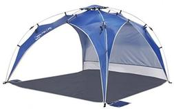 Large Lightspeed Beach Outdoors Quick Canopy Instant Pop Up
