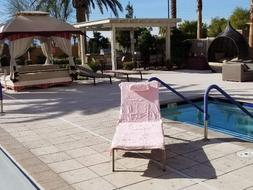 MOTHER'S DAY SALE!!!Pink Beach chair towel,Pool Lounge Cover