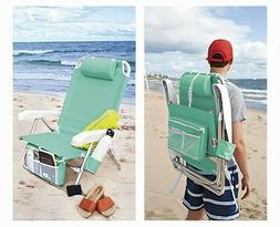 Brand New High Quality Backpack beach chair