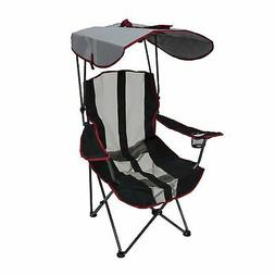 brand new original canopy chair red