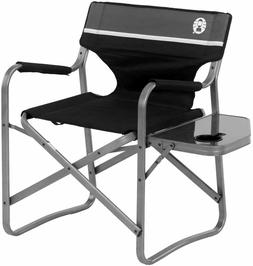 portable Camping Chair folding Side Table Aluminum Outdoor C