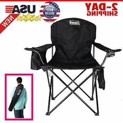 CAMPING OUTDOOR BEACH Portable Big N Tall Xl Oversized Quad