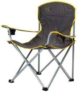 Quik Shade Chair Heavy Duty Folding Camping Chair Extra Larg