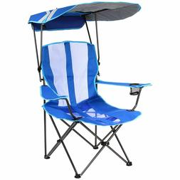 Chair with umbrella easy to carry beach,camping,park,family