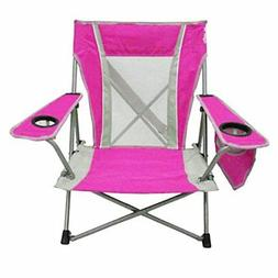 Kijaro Coast Dual Lock Wave Chair, Hanami Pink