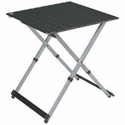 GCI Outdoor Compact Folding Camping Table, 25-Inch