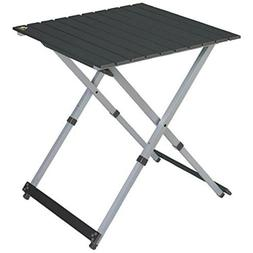 GCI Outdoor Compact Folding Camping Table, 25-Inch 39226
