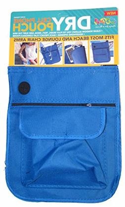 Dry Cell Phone Pouch by JGR Copa - Royal Blue