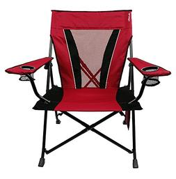 XXL Dual Lock Chair - Color: Red Rock Canyon