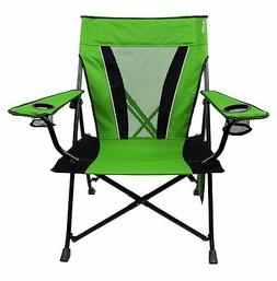XXL Dual Lock Chair - Color: Ireland Green