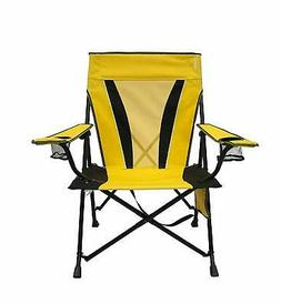 Kijaro XXL Dual Lock Chair, Izamal Yellow