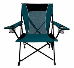 Kijaro Dual Lock Portable Camping and Sports Chair Outdoor B