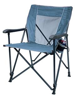 GCI Outdoor Eazy Chair Folding Camp Chair