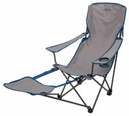 ALPS Mountaineering Escape Chair Gray/Blue