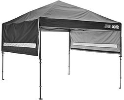 Quik Shade Expedition 10 x 10 ft. Straight Leg Canopy, Twili