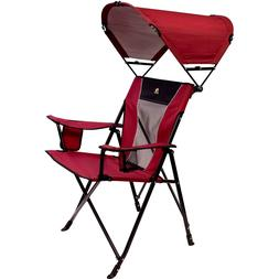 Fast Shipping GCI Outdoor SunShade Comfort Pro Chair, NEW