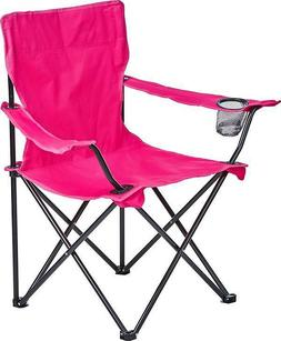 Foldable Picnic Beach Camping Chair Fishing Fold Up Sports O