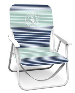 Caribbean Joe Folding Beach Chair CJ-7720