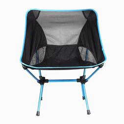 Folding Beach <font><b>Chair</b></font> Outdoor Portable <fo