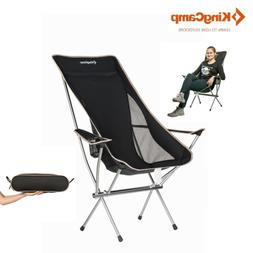 KingCamp Campig Ultralight Chair Portable Folding Chair Picn
