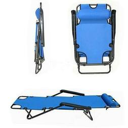 Folding Chaise Zero Gravity Chairs Lounge Patio Chairs Outdo