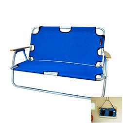 BS Folding Couch Outdoor for Sports Beach Seating Area Beach