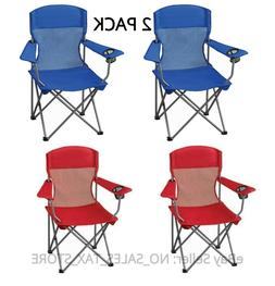 Folding Outdoor Portable Chair Seat Camping Fishing Picnic B