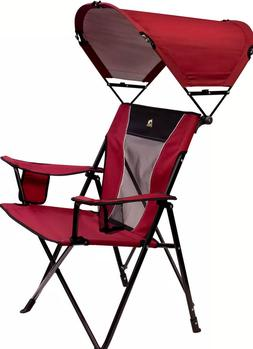 Free shipping GCI Outdoor SunShade Comfort Pro Chair New!!!