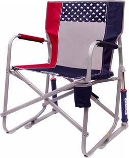 GCI Outdoor Freedom Rocker Chair, New, Free Shipping