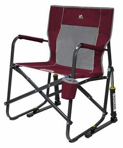 GCI Outdoor Freestyle Eazy-Fold Rocker Chair 37072