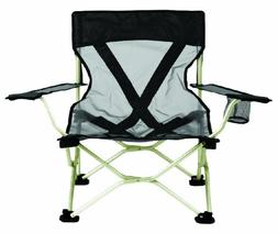 TravelChair Frenchcut Low Profile Folding Beach, Camp and Co