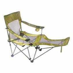 Hcf Outdoor Products Oversized Beach Quad Chair, Lime Green