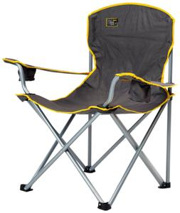 Heavy Duty Folding Camp Chair Outdoor Portable Seat Camping