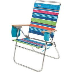 RIO Hi-Boy Beach Chair
