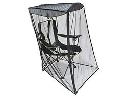 Kelsyus Original 80066 Canopy Shade Folding Camping Chair wi