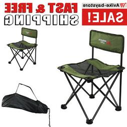 Kids Folding Chair For Anywhere Beach Game Outdoor Camping w
