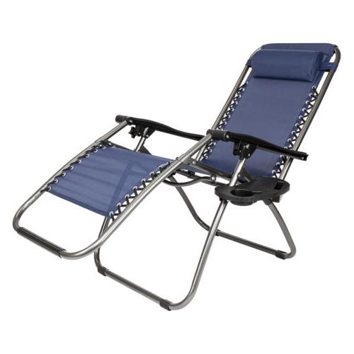 2 Lounge Chairs+Utility Beach